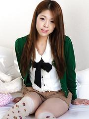 Ayaka Minamino erotic pictures