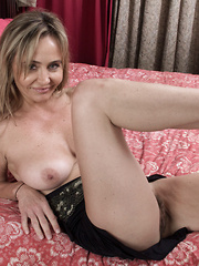Bedroom stripping and fun with Sarah Michaels