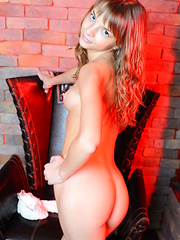 Let go and let her melt your hearth with that stunning teen beauty she had in store for all of her horny viewers.