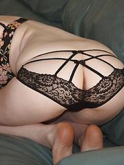 Zoe Fletcher Peacocking