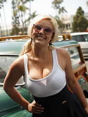 Kylie Page Show Stoppers II